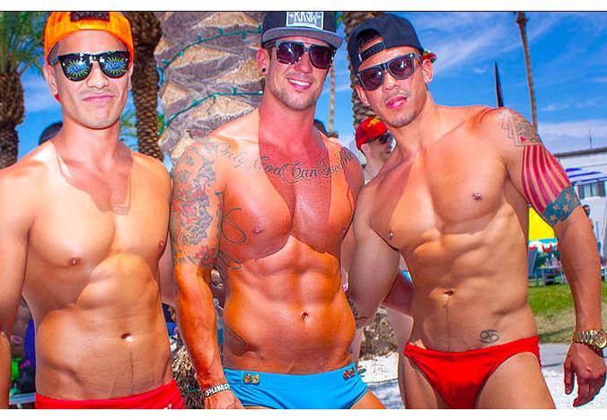 Gay Places Las Vegas